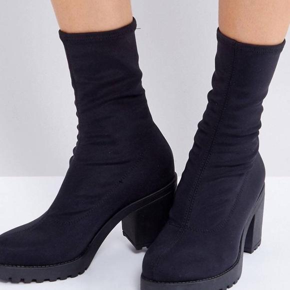 Vagabond Grace Sock Boots   Poshmark